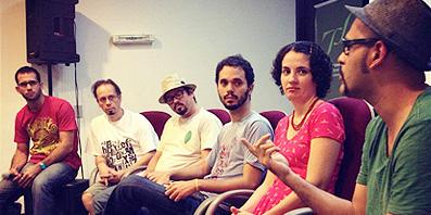 Tipos Latinos reúne grandes nomes da tipografia em Recife