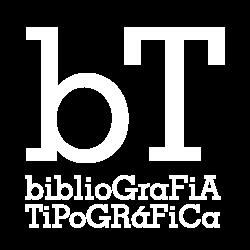Bibliografia Tipográfica